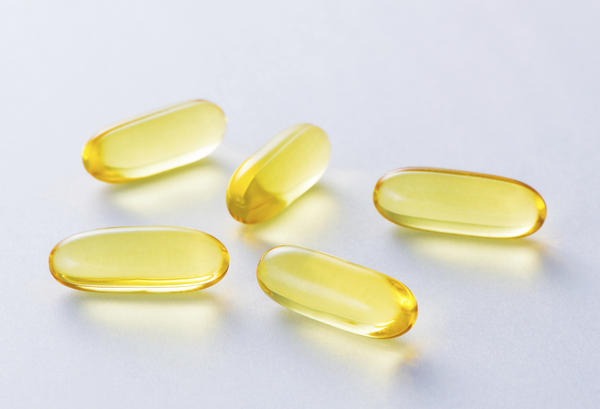 Is salmon fish oil epa and DHA helpful in pcos?
