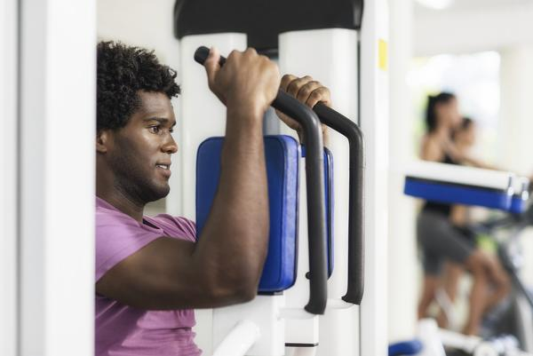 Does gaining muscle make you run slower?