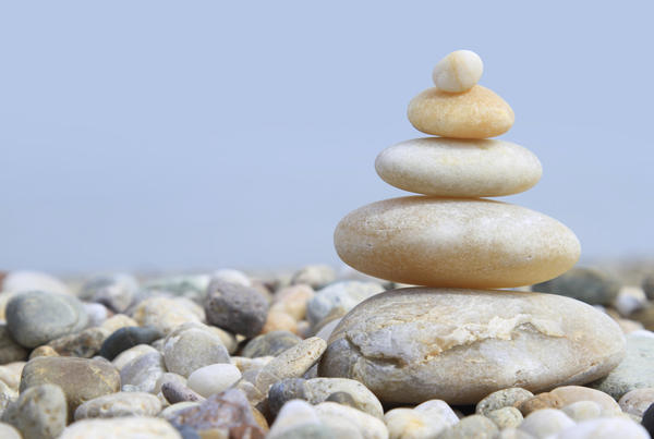 What are the common causes of loss of balance?