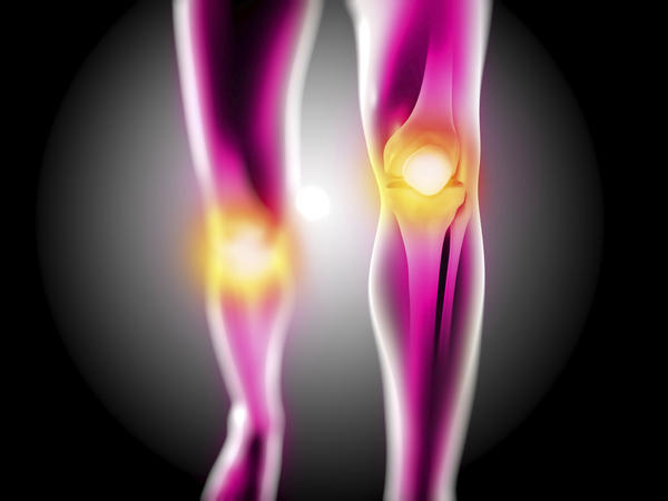 Explain why joint injuries are slow to heal.