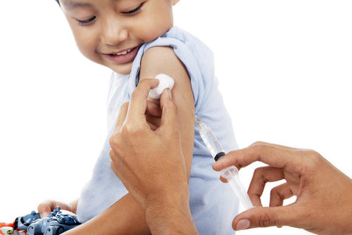 How can immunisation protect us from tetanus bacteria?