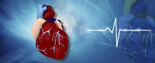 Can heart attack signs persist for days before an actual heart attack