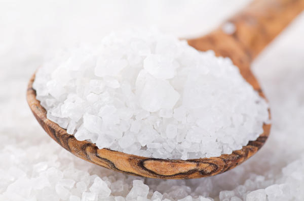 I used epsom salt to loose weight. How long after I start will I see results?