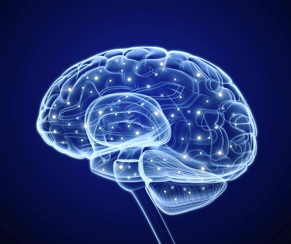 Are there any side effects to a brain mri without contrast?