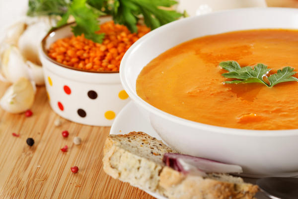What do experts consider effective weight loss soups with diet plans that are fast?