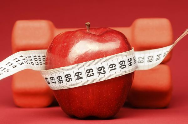 What's the best way to determine the ideal body weight?
