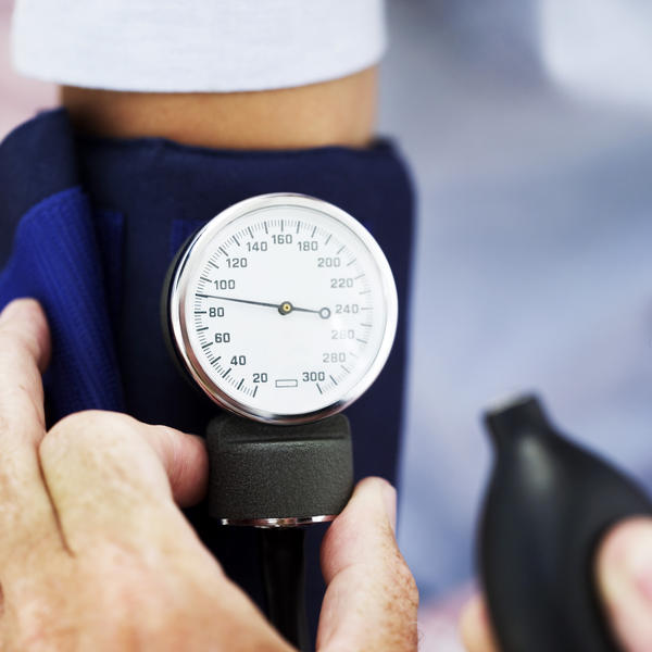 Are high blood pressure pills effective?