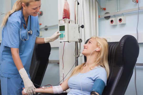 How does chemotherapy affect your body?