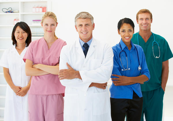 If you, as a physician, had to see either a physician assistant or a nurse practitioner which would you choose?