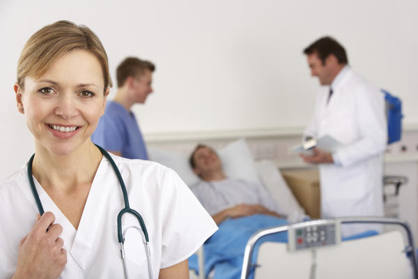 How long do you have to stay in the hospital after a salpingectomy?