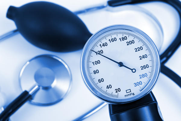 How low is too low for blood pressure?