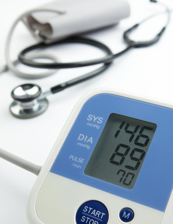 Can pain from costochondritis make my blood pressure rise a bit?? This pain is really harsh what can o do to make it better