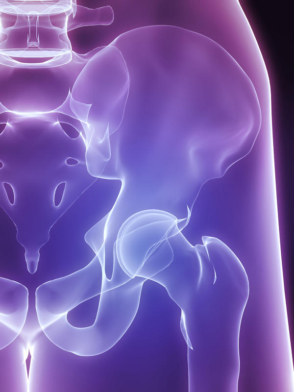 What is the treatment of few cul-de-sac fluid collection in pelvic area in non-married woman?
