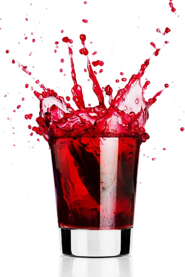 I read toprol (metoprolol) is extensively metabolized by the liver. Is it ok to drink cranberry juice while i'm on toprol (metoprolol) xr? I also have gilbert's disease
