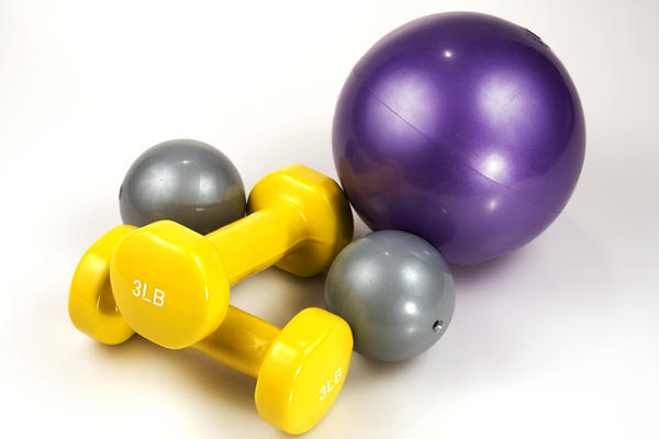 If you only had one piece of exercise equipment, what should it be?