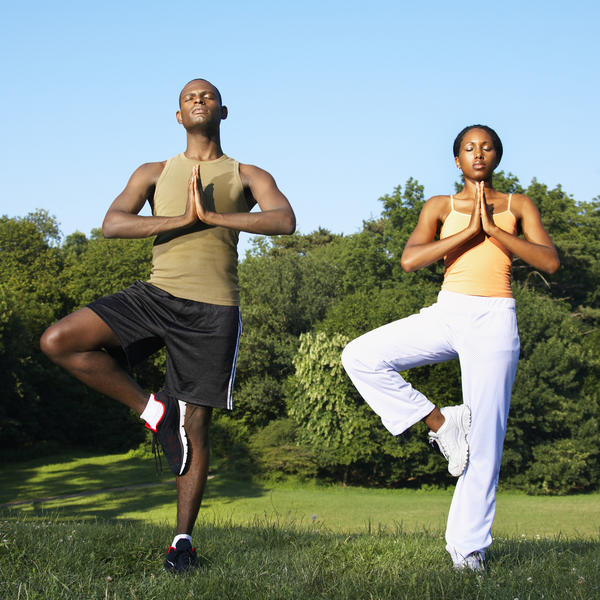 What type of yoga is best for body injury recovery?
