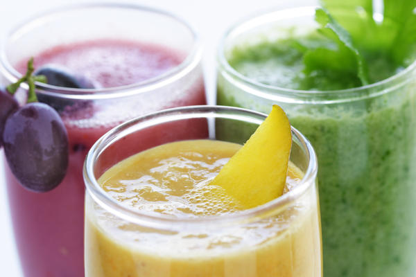Can juice cleansing help me get started on a more healthy lifestyle?