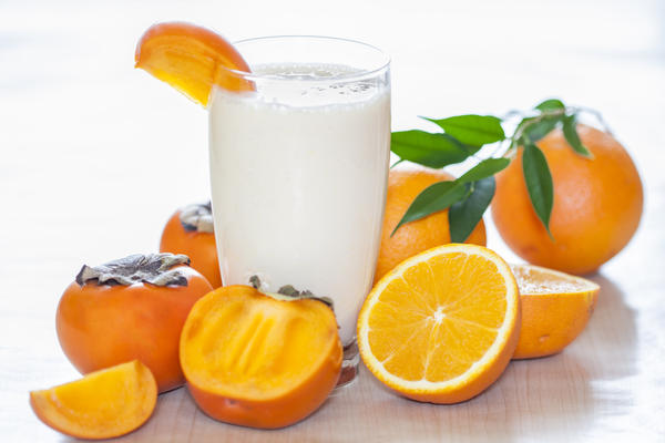 What exactly can drinking orange juice do to your body?
