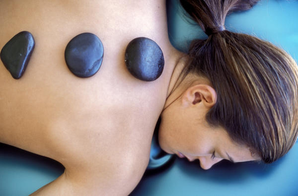 Do massages and/or hot compresses help relieve the symptoms of Cervical Radiculopathy?
