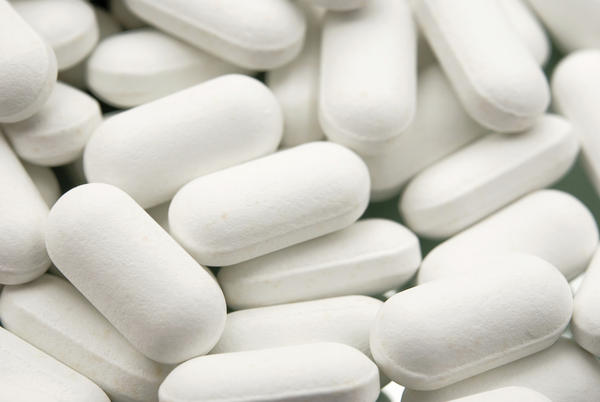 How long does it take to get Advil (ibuprofen) out of your body?
