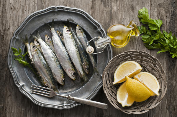 Is sardines can good for health and how much I can eat weekly? My calcium :11