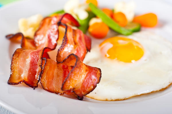 Is Turkey bacon healthy for you?