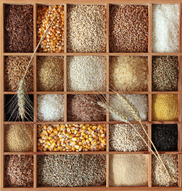 Why are whole grains recommended on an anti-inflammatory diet when they have been scientifically proven to be pro-inflammatory?