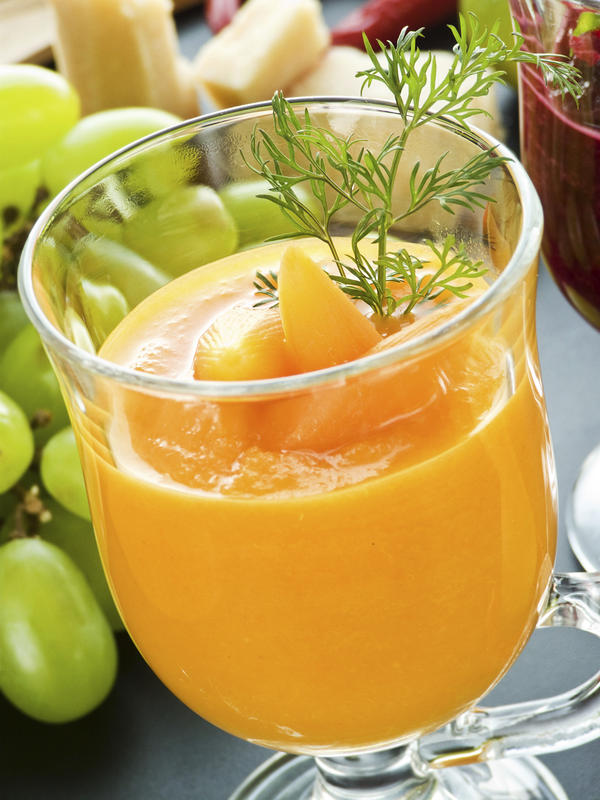 Is it true that smoothies made with pure fruit contain too much sugar, although natural, to actually be good for you?