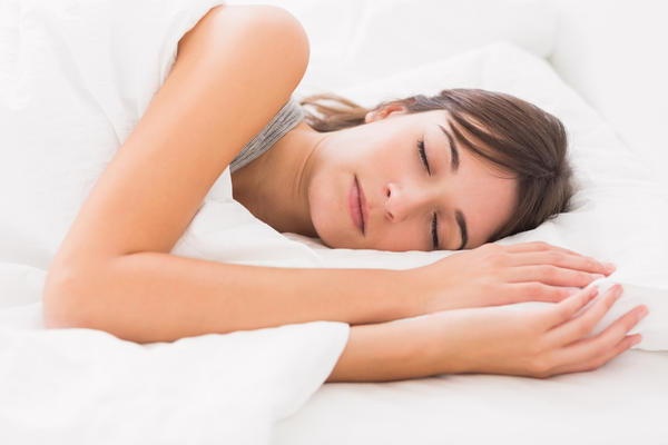 What are some ways to help you fall asleep faster?