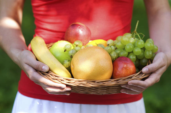 What is good for healthy eating?