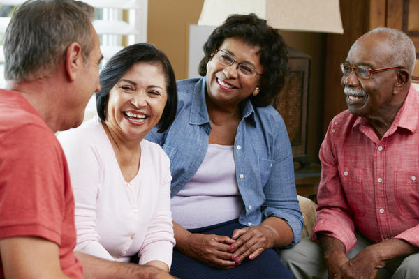 Need expert help here. What are adult group homes like?