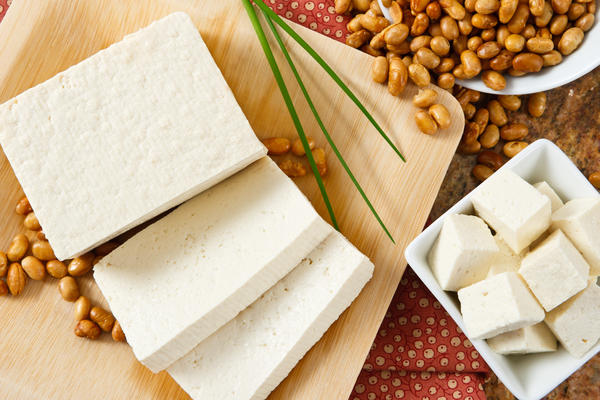 Is too much soy in your diet causes infertility in women?