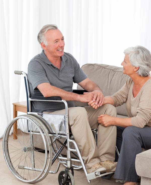 Is there any treatment for partial paralysis?