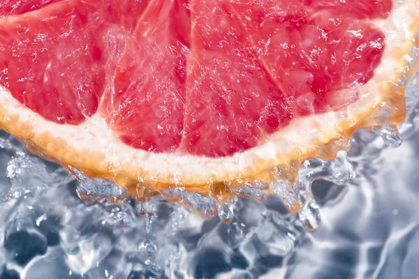 Is grapefruit really an excellent fat burning fruit? What, if any, are other fat burning fruits or foods in general?