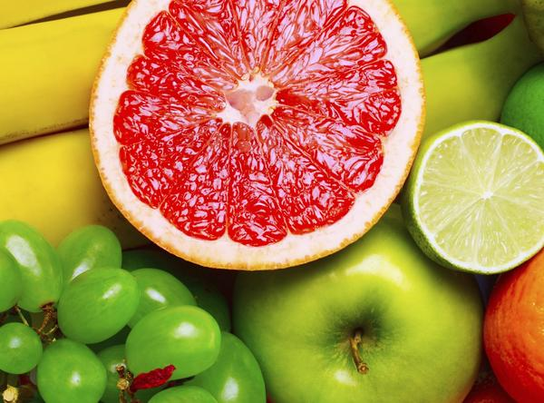 Does grapefruit juice weaken high blood pressure medicine?