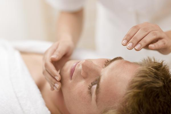 How to massage the varicous viens?