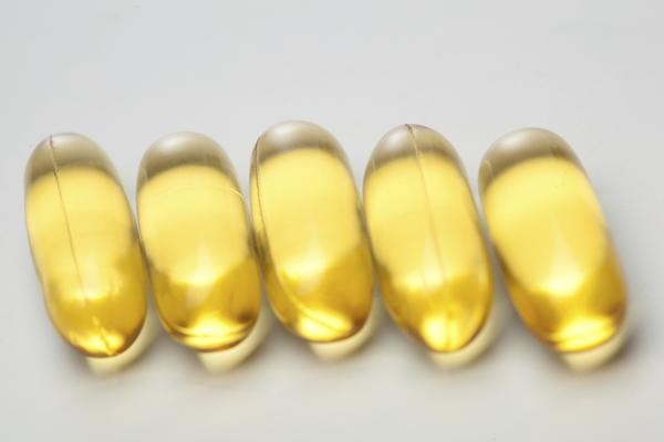 Omega 3 fish oil vs chia seed doctor answers for How much fish oil should i take daily