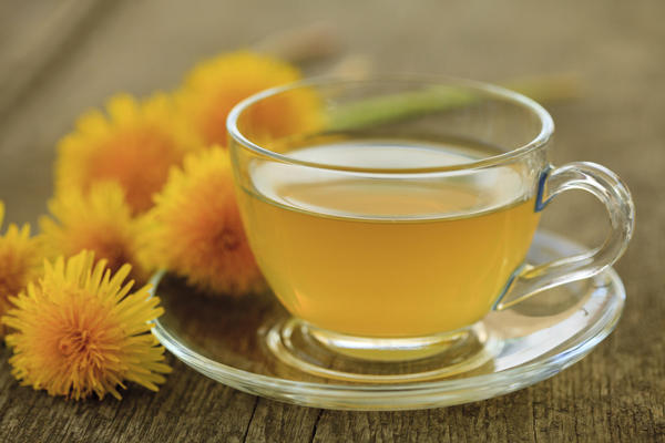 What's the best caffeine free herbal tea?