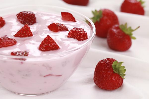 Can pregnant women eat probiotic yogurt?
