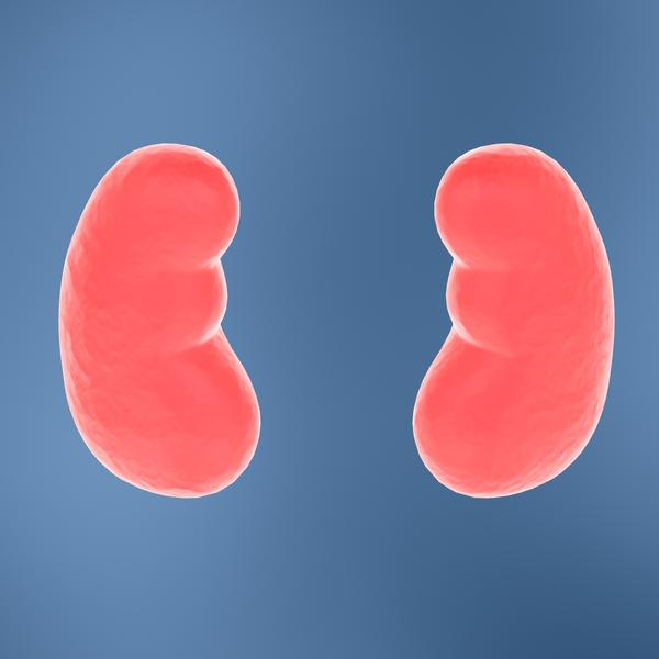 If I get chronic pyelonephritis, what are the symptoms?