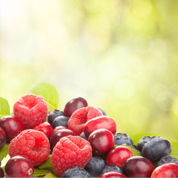 Love blueberries but what are the benefits of antioxidants?