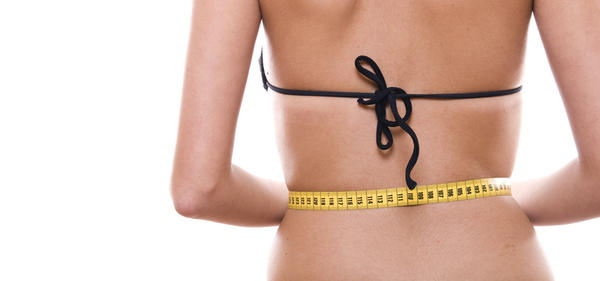 How long does it take to lose weight if your anorexic?