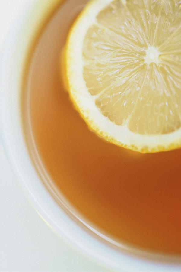 Hi is there any side effects of lemon tea during periods and tell me the benefits as well?