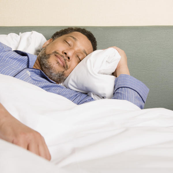 Why do older adults often have more difficulty falling and staying asleep than younger people?