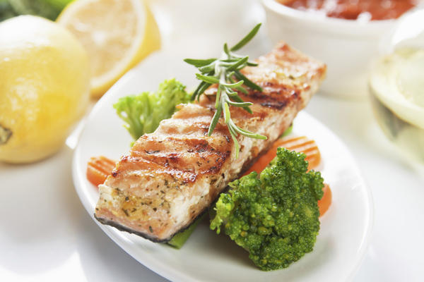 If you have a fish allergy, can you take vitamins with fish oil?