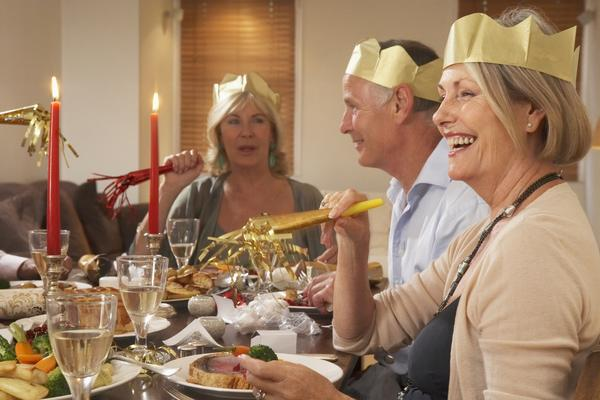 Advice for dealing with difficult family relationships over the holidays?