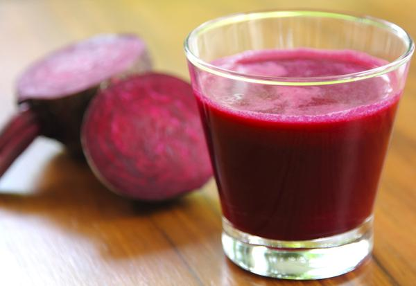 Simple...can juiced beets transit through the digestive tract in five-hours. I juiced, drank, and 5 hours later my stool was red, is this the beets?