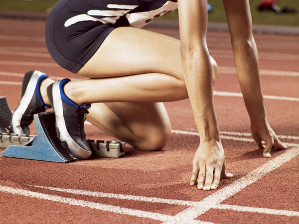 How to prevent cramps during sporting activities?