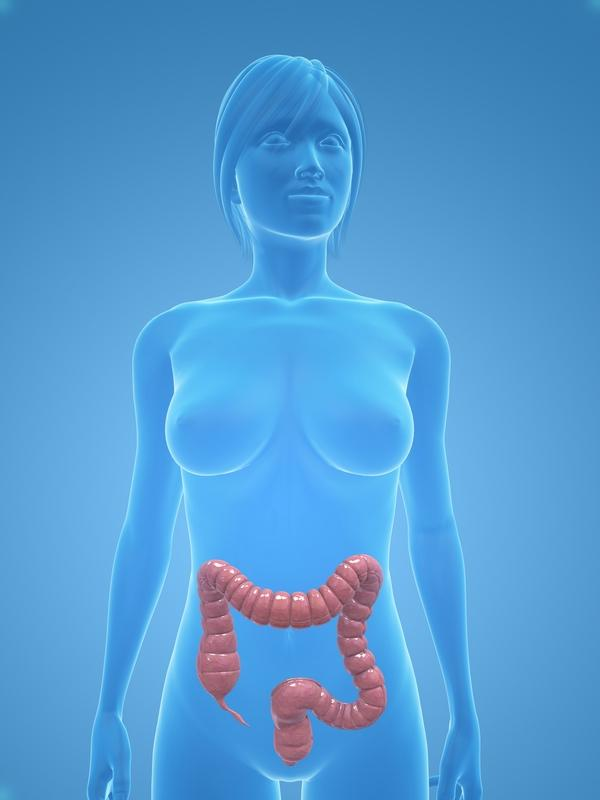 With inflammatory bowel disease, do I have a higher chance of colon cancer?