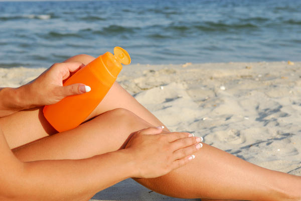 Can sunblock expire?